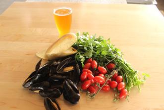 Mussels - Fresh Ingredients.JPG