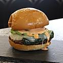 Beyond the King's Burger