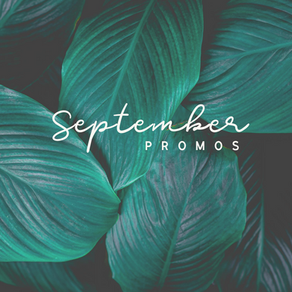 September |  Promotions Convention Classes