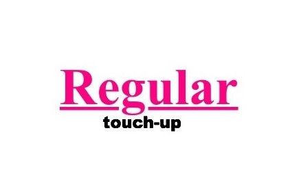 Regular (Click for details)