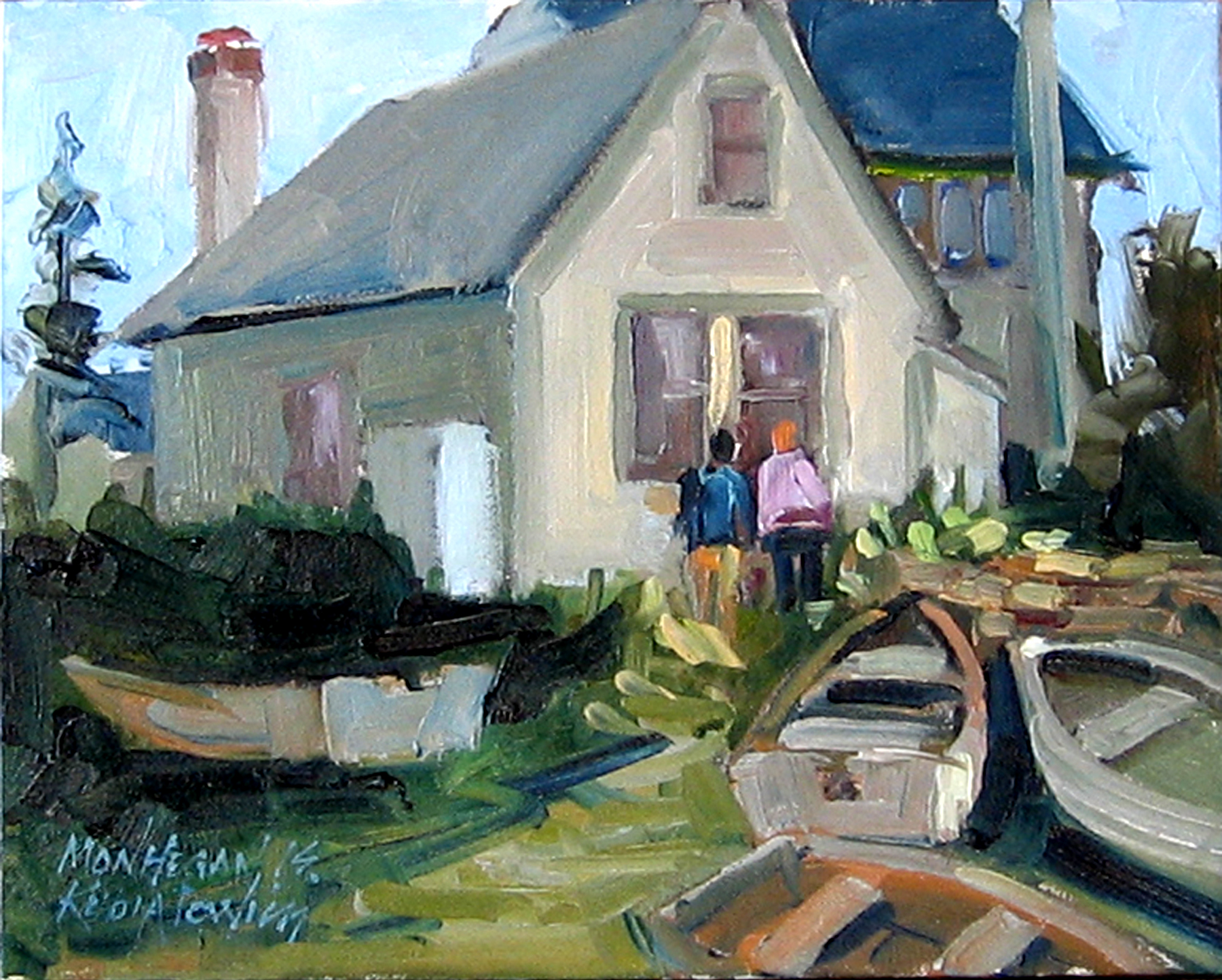 Fish Shack - Monhegan Island.jpg