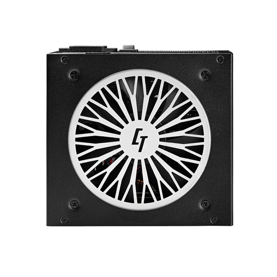 Chieftronic PowerUp (GPX-xxxFC) Top View