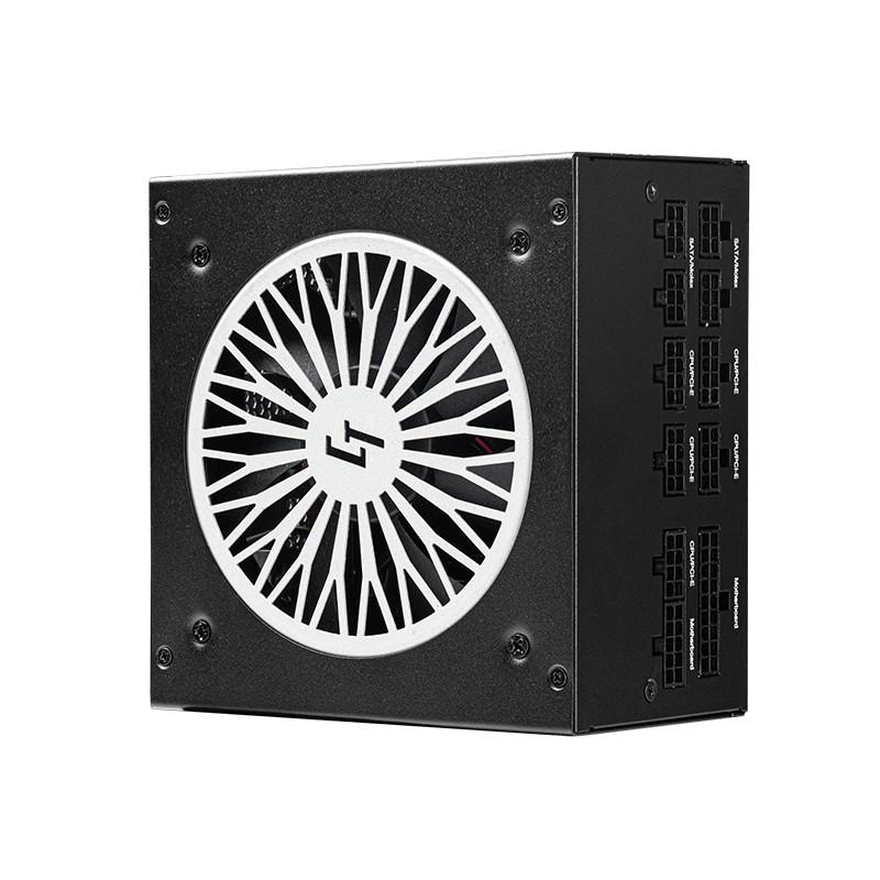 Chieftronic PowerUp (GPX-xxxFC) Angle View