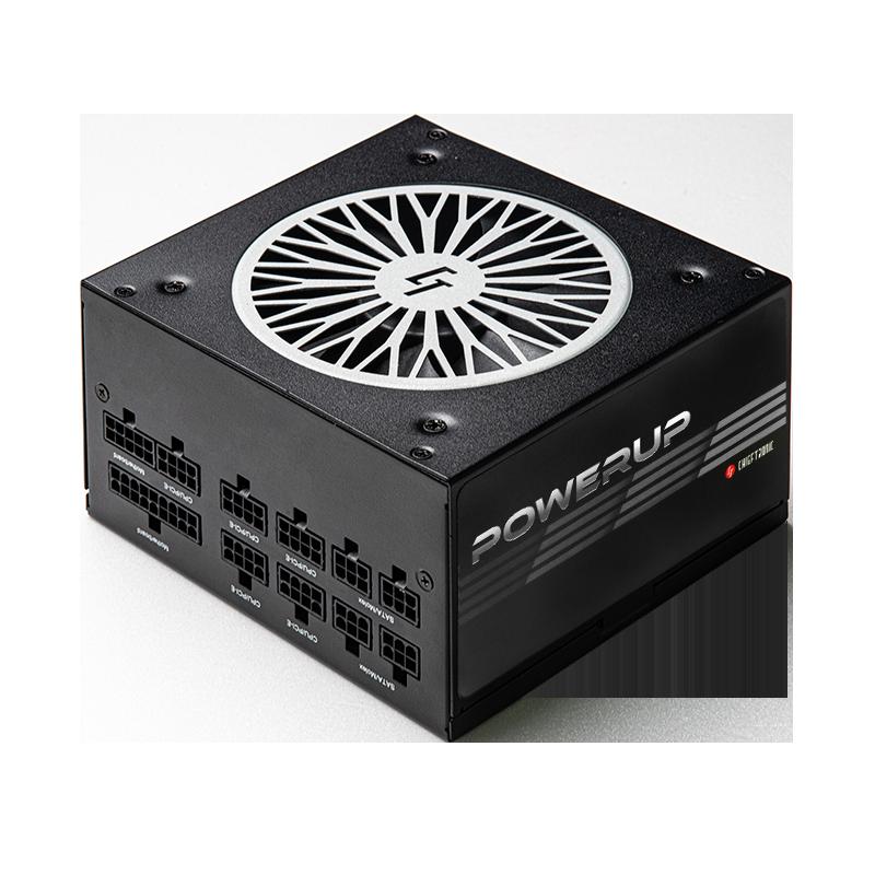 Chieftronic PowerUp (GPX-xxxFC)