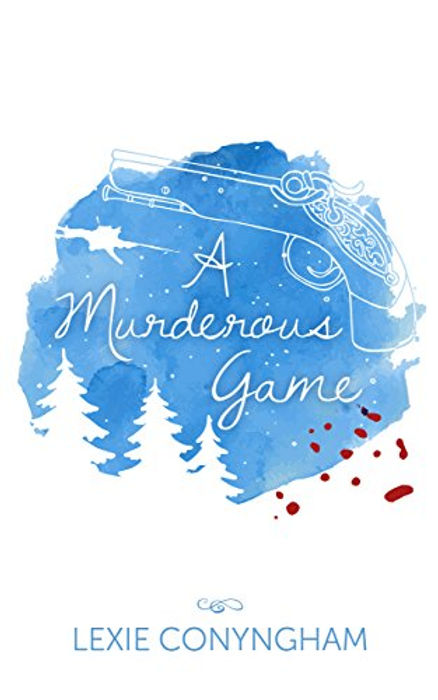 Murderous game cover.