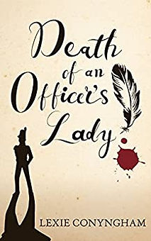 Death of an Officers Lay cover.jpg