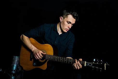 Conor Morton, Sheffield Guitar Teacher, Sheffield Guitar Lessons
