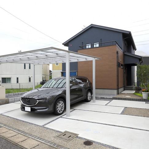 千葉県 U House