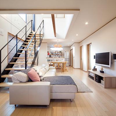 階段/Stairs