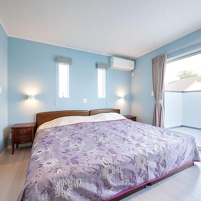 主寝室/Main Bedroom