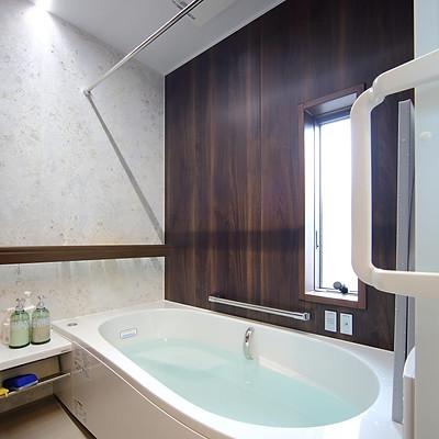 浴室/Bath Room