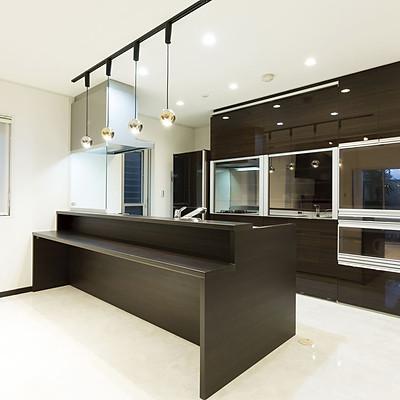 キッチン/Kitchen