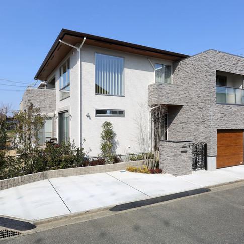 千葉県 T House