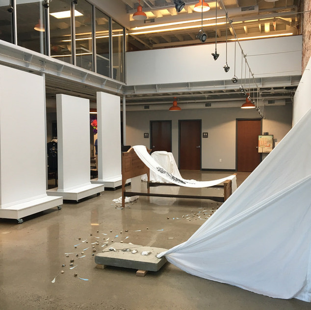 Breath (installation view)