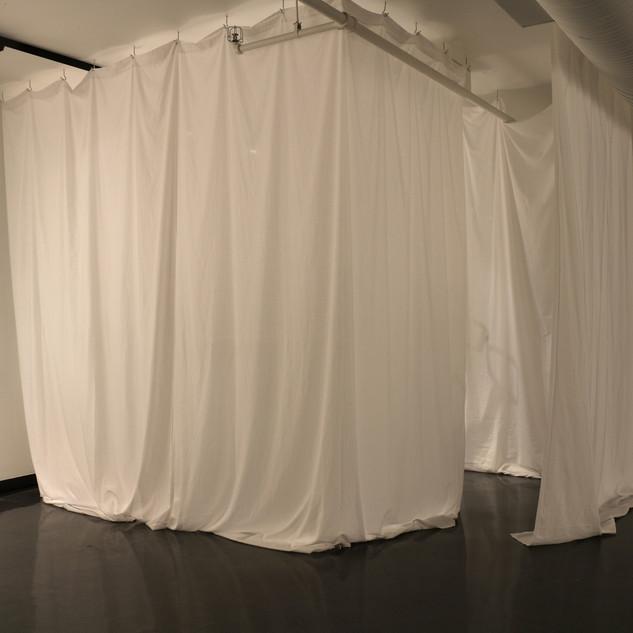 Examination (installation view)