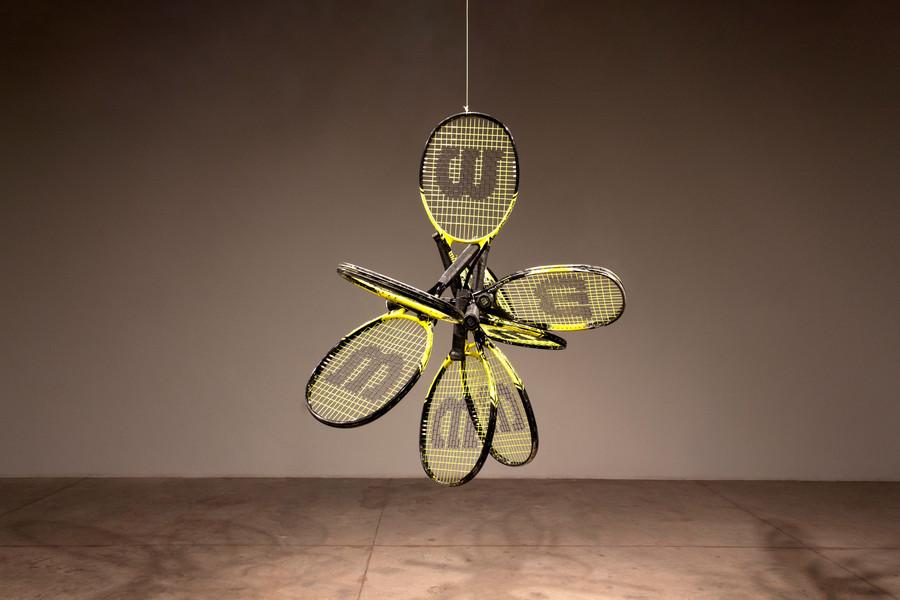 Racket I