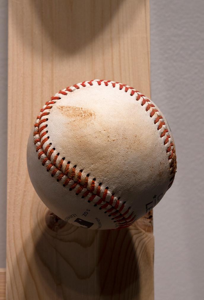 Baseball Drag