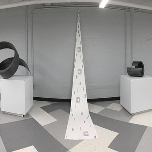Curves (installation view)