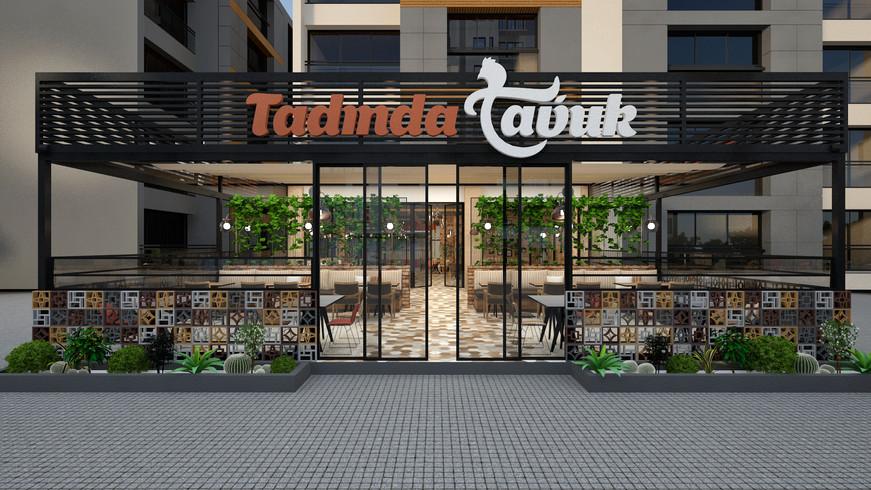 TADINDA TAVUK