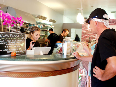 Crepe Vine Cafe: Old Town Temecula's Newest Hot Spot