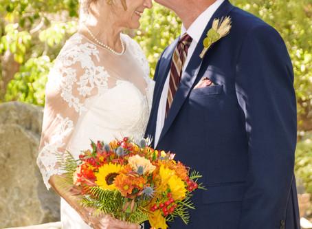 Parker-Berger Wedding: Stone Brewing, Escondido California