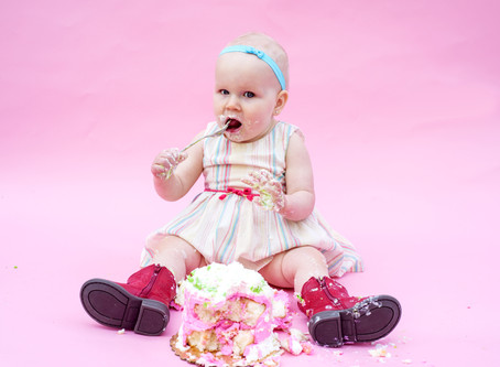First Birthday Photos: What Exactly Do You Want?