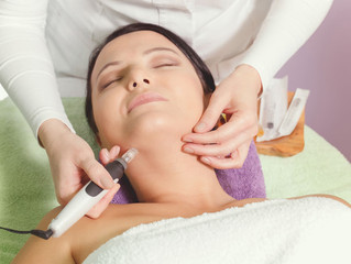 What is Collagen Induction Therapy aka Microneedling?