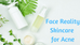 Face Reality Skincare for Acne