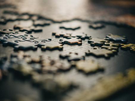 Jigsaw Puzzle - June 1, 2021