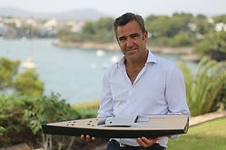Javier Jaudenes, yacht design, naval architect, surge projects