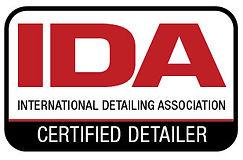 Certified Detailer