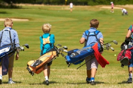 How to Get Kids Involved in Golf