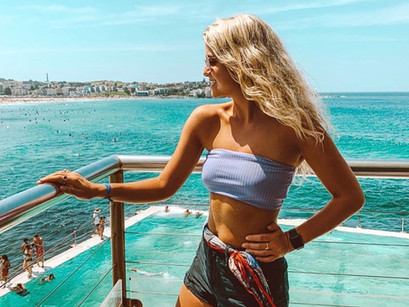 How I Transformed my Eating Disorder into a Healthy Lifestyle
