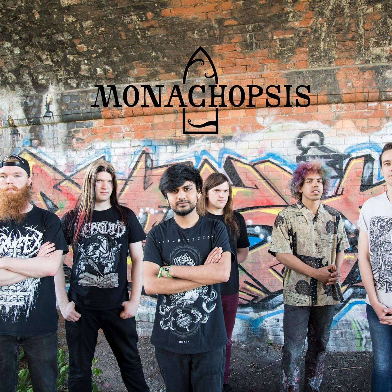 Monachopsis (Death Metal)
