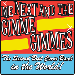 Me Next And The Gimme Gimmes (Rock)