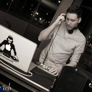DJ Jon Boyle