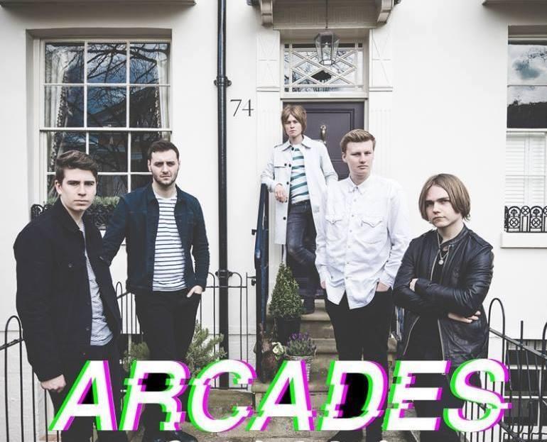 Arcades (Indie)