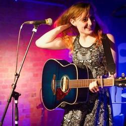 Kait Baker-Smith (Singer-songwriter)