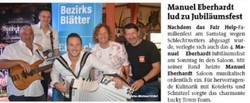 2018 Aug.   Bezirksblatt Oberwart1