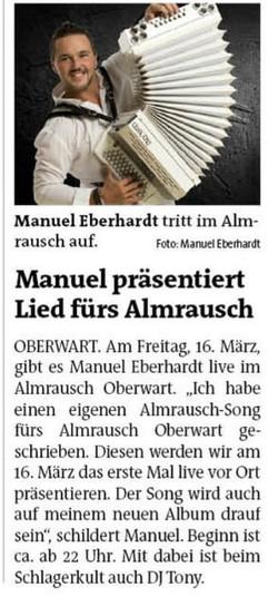 2018 März   Bezirksblatt Oberwart