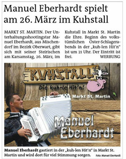 2016 März   Bezirksblätter