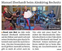 2016 Juni   Bezirksblatt