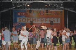 ORF Sommerfest | Dreschkirtag