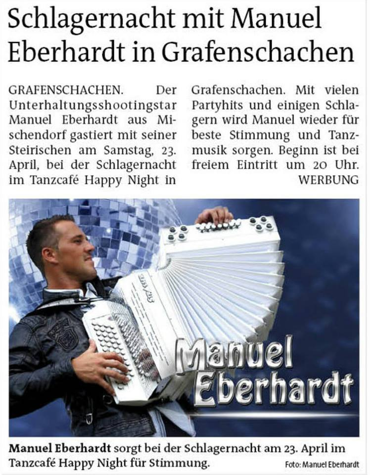 2016 April | Bezirksblatt