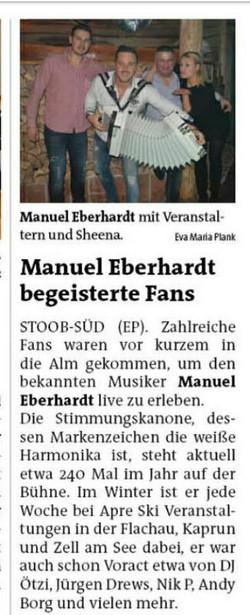 2018 Jan Bezirksblatt Oberpullendorf