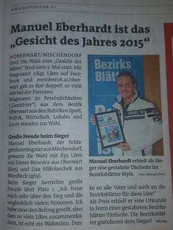 2016 März   Bezirksblatt Oberwart