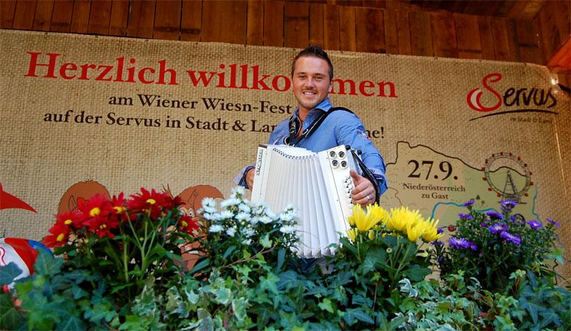 Wiener Wiesn | Seewirt