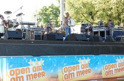Open Air am Meer 2015