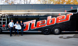 Tieber Busreisen Slowenien