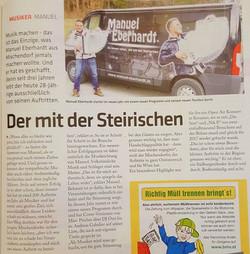 2016 Jaenner   PRIMA Zeitung